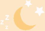 Sleepopolis Moon and Stars